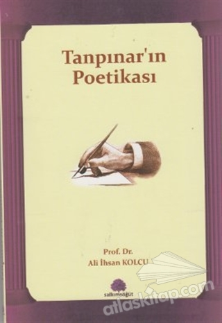 TANPINAR'IN POETİKASI (  )