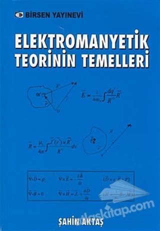 ELEKTROMANYETİK TEORİNİN TEMELLERİ (  )