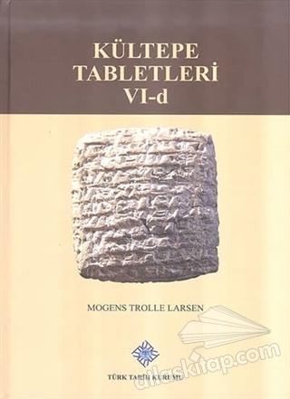 KÜLTEPE TABLETLERİ 6-D (  )