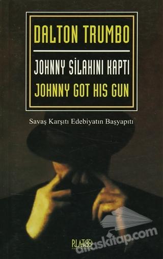 JOHNNY SİLAHINI KAPTI (  )