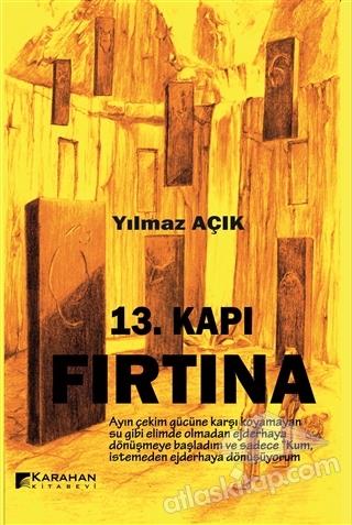 13. KAPI FIRTINA ( 13. KAPI FIRTINA )