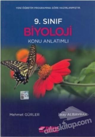 9. SINIF BİYOLOJİ KONU ANLATIMLI (  )