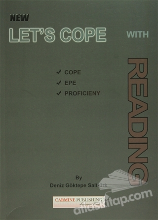 NEW LET'S COPE WİTH READİNG (  )
