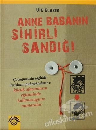 ANNE BABANIN SİHİRLİ SANDIĞI (  )