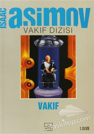 VAKIF VAKIF DİZİSİ 2. CİLT (  )