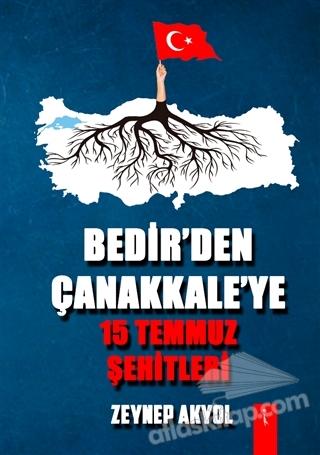 BEDİR'DEN ÇANAKKALE'YE 15 TEMMUZ ŞEHİTLERİ (  )