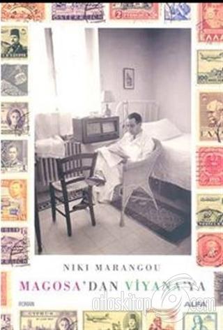 MAGOSA'DAN VİYANA'YA (  )