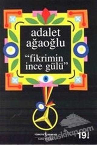 FİKRİMİN İNCE GÜLÜ (  )