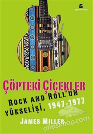 ÇÖPTEKİ ÇİÇEKLER ( ROCK AND ROLL'UN YÜKSELİŞİ 1947 - 1977 )