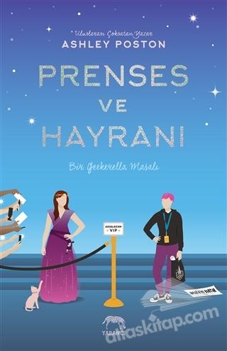 PRENSES VE HAYRANI (  )