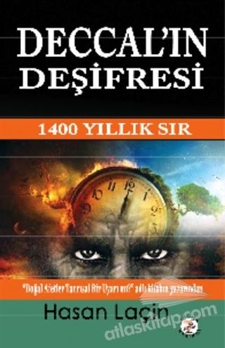 DECCAL'IN DEŞİFRESİ ( 1400 YILLIK SIR )