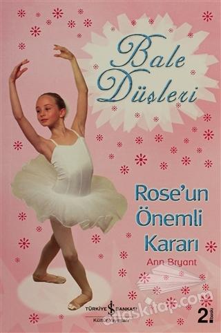 BALE DÜŞLERİ ROSE'UN ÖNEMLİ KARARI (  )
