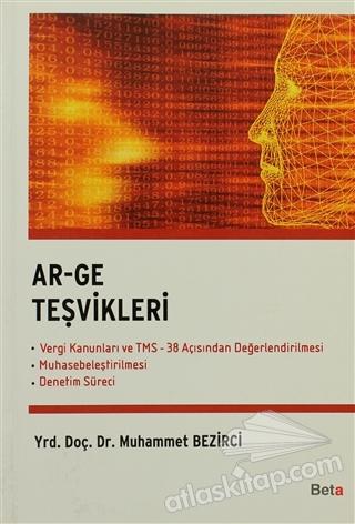 AR-GE TEŞVİKLERİ (  )