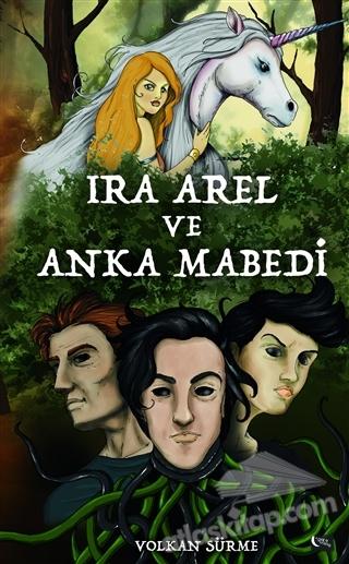 IRA AREL VE ANKA MABEDİ (  )