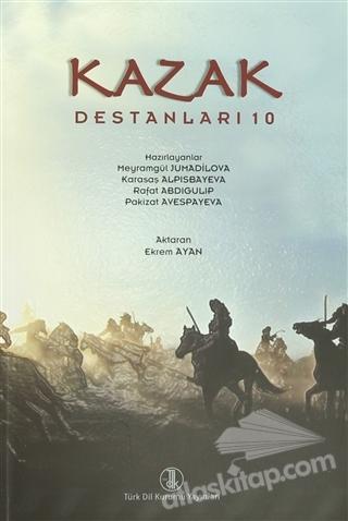 KAZAK DESTANLARI 10 (  )