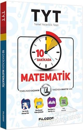 TYT 10 DAKİKADA MATEMATİK (  )