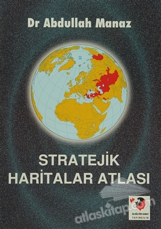 STRATEJİK HARİTALAR ATLASI (  )