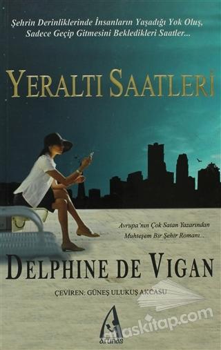 YERALTI SAATLERİ (  )