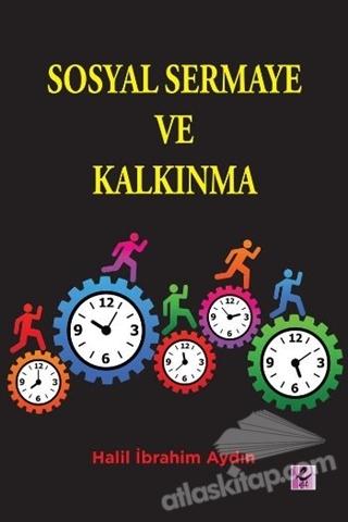 SOSYAL SERMAYE VE KALKINMA (  )
