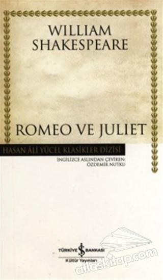 ROMEO VE JULİET (  )