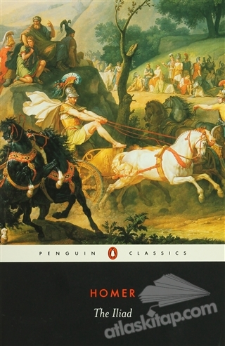 an overview of hektors deeds from iliad by homer The iliad and odyssey: historical background there's really no reason to believe that a man named homer ever wrote any of these stories.