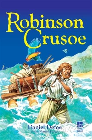 ROBİNSON CRUSOE (  )