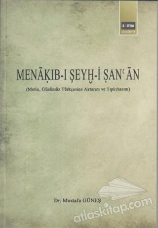 MENAKIB-I ŞEYH-İ ŞAN'AN (  )