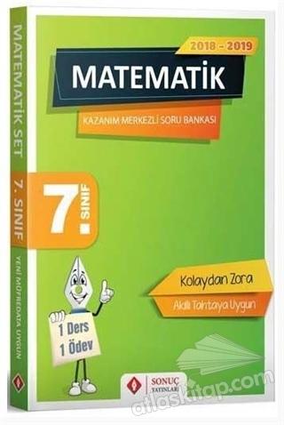 7.SINIF MATEMATİK SET (  )