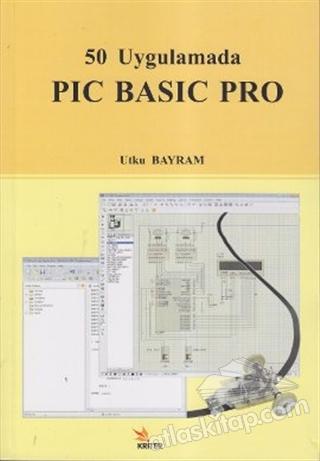 50 UYGULAMADA PIC BASIC PRO (  )