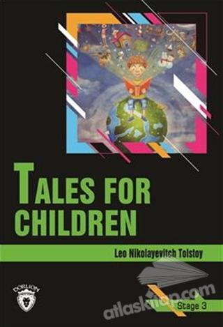 Tales For Children Stage 3 Ingilizce Hikaye Kitap 35 Indirimle