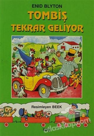 TOMBİŞ TEKRAR GELİYOR (  )