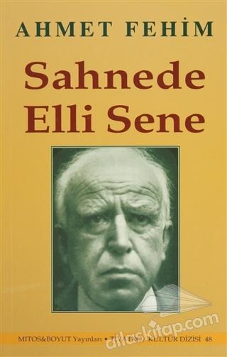 SAHNEDE ELLİ SENE (  )