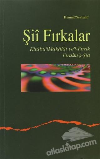 Şİİ FIRKALAR (  )