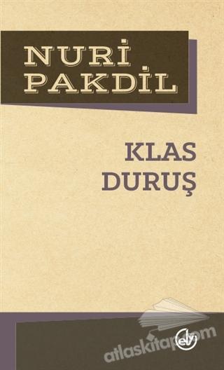 KLAS DURUŞ (  )