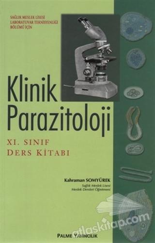 KLİNİK PARAZİTOLOJİ (  )