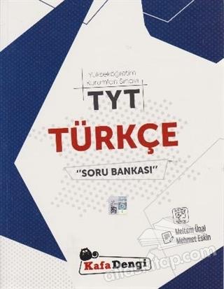 2018 TYT TÜRKÇE SORU BANKASI (  )