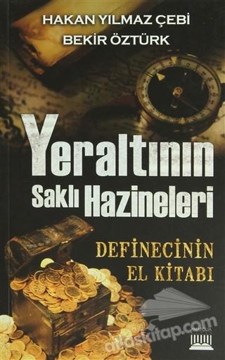 YERALTININ SAKLI HAZİNELERİ (  )