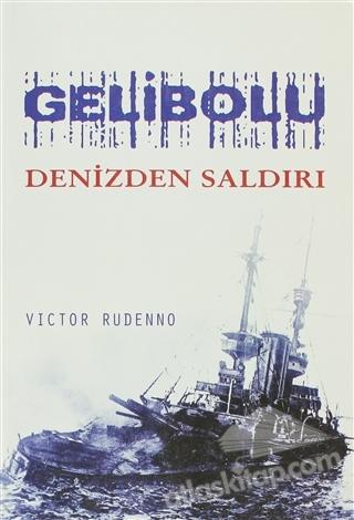 GELİBOLU, DENİZDEN SALDIRI (  )