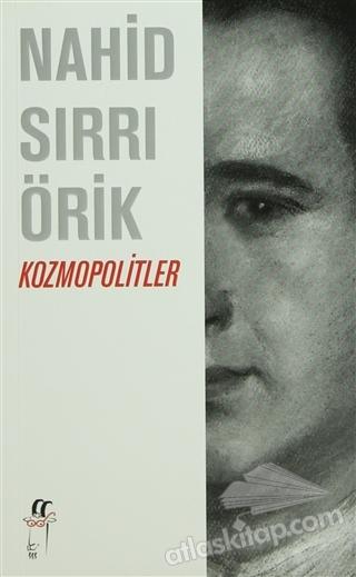 KOZMOPOLİTLER (  )