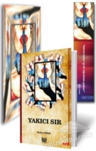 YAKICI SIR - 3'LÜ SET (KİTAP - MİNİ TABLO - AYRAÇ) (  )