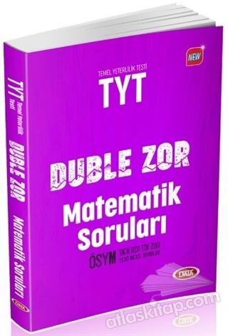 TYT DUBLE ZOR MATEMATİK SORU BANKASI (  )
