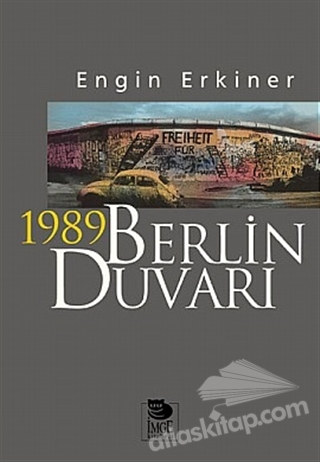 1989 BERLİN DUVARI (  )