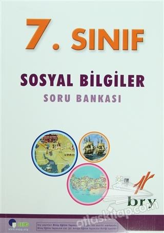 BİREY 7. SINIF SOSYAL BİLGİLER SORU BANKASI (  )