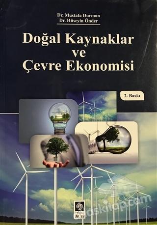 DOĞAL KAYNAKLAR VE ÇEVRE EKONOMİSİ (  )