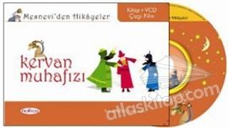 MESNEVİ'DEN HİKAYELER - KERVAN MUHAFIZI (  )