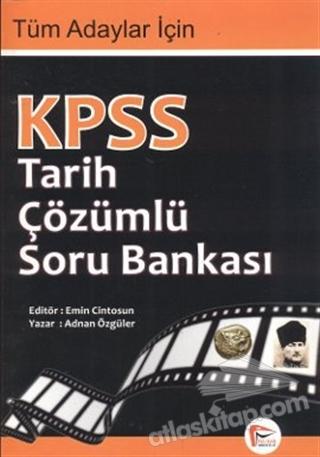 KPSS TARİH ÇÖZÜMLÜ SORU BANKASI (  )
