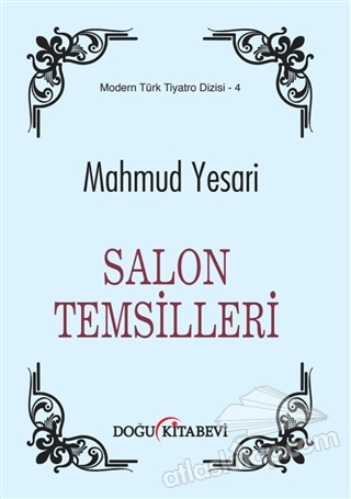 SALON TEMSİLLERİ (  )