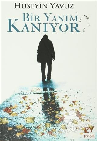 BİR YANIM KANIYOR (  )