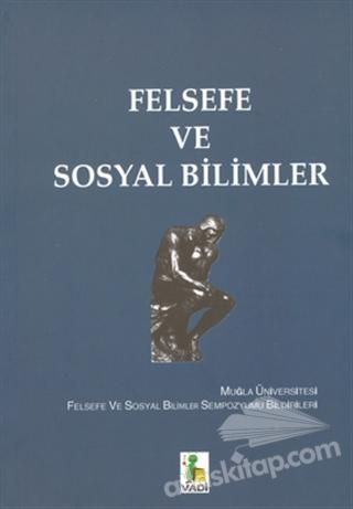 FELSEFE VE SOSYAL BİLİMLER (  )
