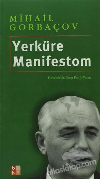 YERKÜRE MANİFESTOM (  )
